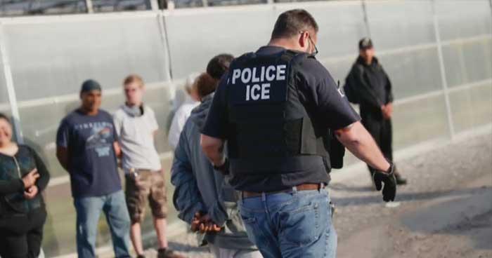 Muere otro migrante bajo custodia de la patrulla fronteriza de Estados Unidos