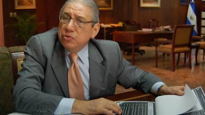 Instalan juicio contra expresidente de la Corte de Suprema de Justicia