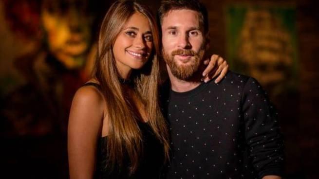 Lionel Messi y Antonella Roccuzzo podrían convertirse en padres por tercera vez