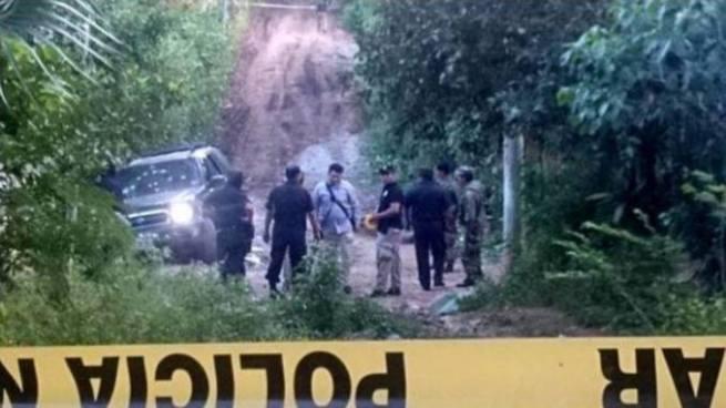 Matan a balazos a un hombre en el municipio de Apopa