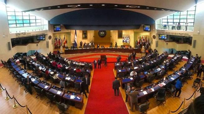 Asamblea Legislativa entregará $2.7 millones en bonos para diputados y sus empleados