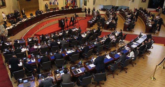 Diputados superan veto presidencial que obstaculizaban reformas a la Ley Orgánica Fiscal