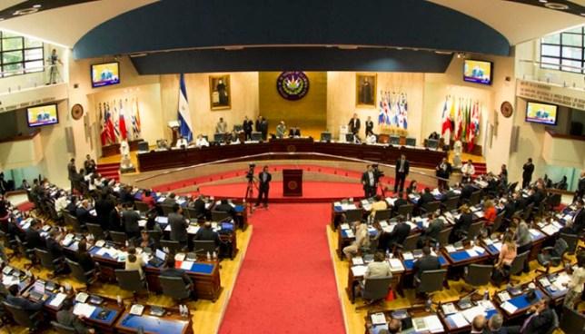 FMLN despide a más de 26 empleados de la Asamblea Legislativa