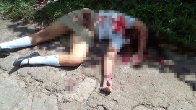 Asesinan a una estudiante del Instituto Nacional de Sesori, San Miguel