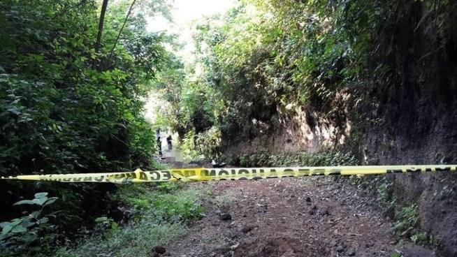 Asesinan a exmilitar en Chinameca, San Miguel
