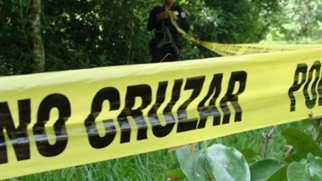 Asesinan a hermano de un agente policial en Nueva Concepción, Chalatenango