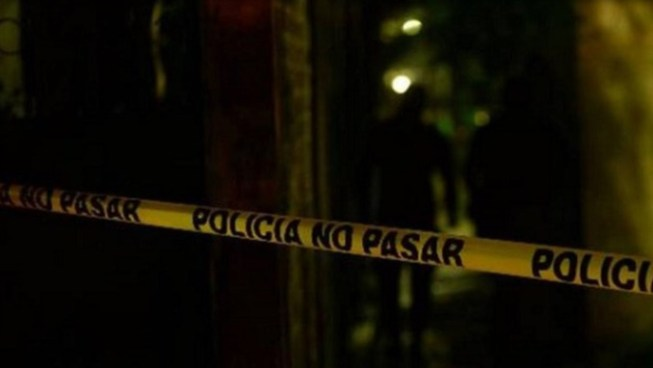 Supuestos pandilleros matan en San Luis Talpa a la madre de un custodio de Centros Penales