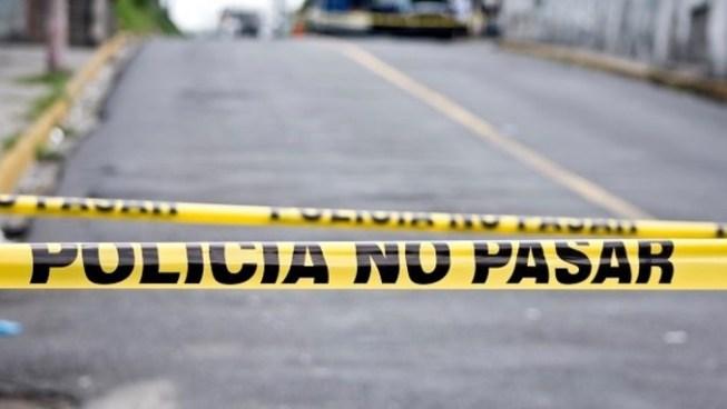 Matan a disparos a un hombre en Mejicanos, San Salvador