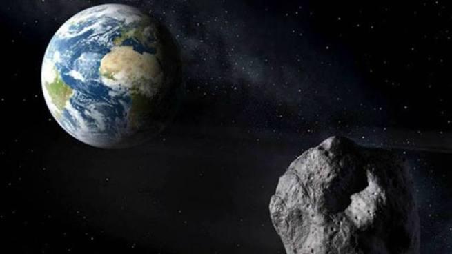 Florence, el asteroide más grande jamas visto rozara la Tierra este viernes