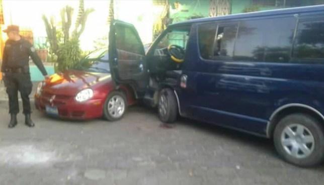 Muere joven motorista que fue atacado a balazos por sicarios en Sonsonate