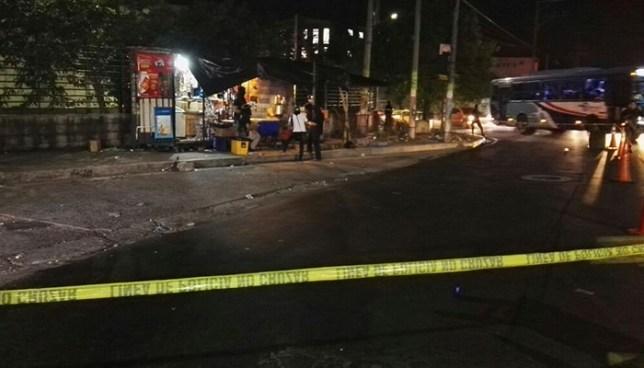 Hombre muere en hospital de Ilopango tras ser atacado a balazos