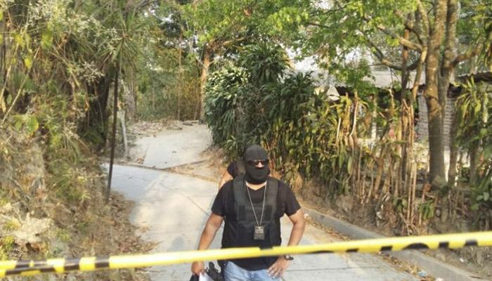 Pandilleros atacan vivienda de agente de la PNC en Ahuachapán