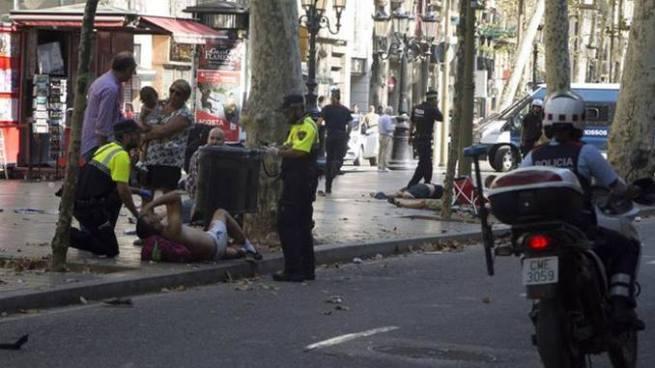 Estado Islámico se atribuye la autoría de ataque que dejó 13 muertos en Barcelona