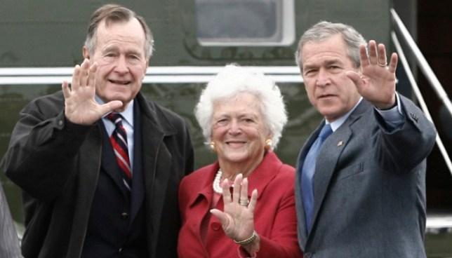 Muere Barbara Bush a los 92 años, esposa y madre de dos presidentes estadounidenses