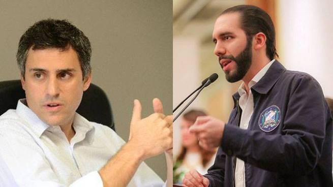 Calleja y Bukele favoritos para ser candidatos en las elecciones presidenciales