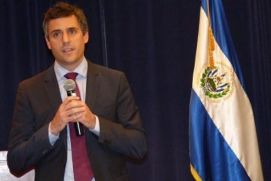 """Roberto Lorenzana: """"Carlos Calleja será el candidato presidencial por parte de ARENA"""""""