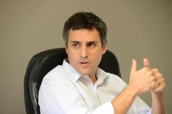 Carlos Calleja anuncia su candidatura presidencial por el partido ARENA