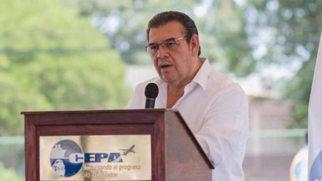 Nelson Vanegas sancionado por comprar bebidas alcohólicas y tabaco con fondos de CEPA