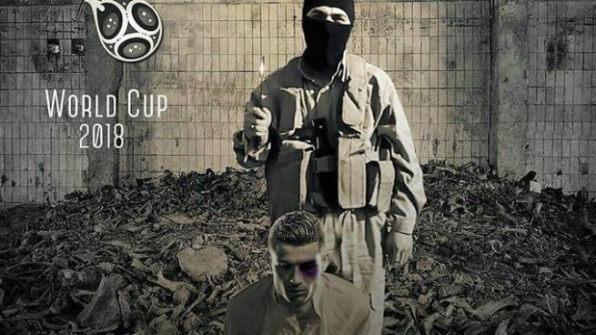 Cristiano Ronaldo es el nuevo objetivo del Estado Islámico para amenazar al Mundial Rusia 2018