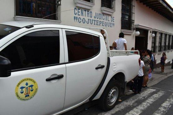 Fiscalía presenta acusación por caso de corrupción contra la alcaldía de San Rafael Cedros