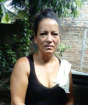 Detienen a colaboradora de la pandilla 18 sureños en San Pedro Masahuat