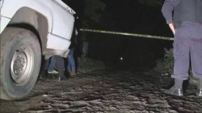 Encuentran cadáver de un hombre en colonia Duarte de Chalchuapa