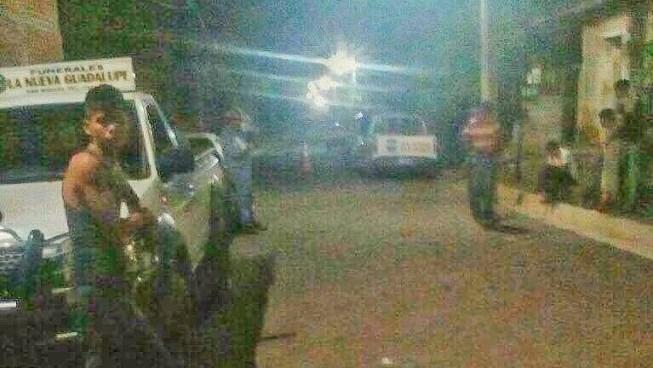Hallan cadáver de un hombre frente a una escuela en San Miguel