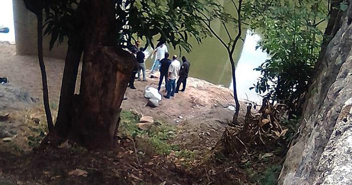 Hallan el cadáver de un hombre flotando en el río Torola de Morazán