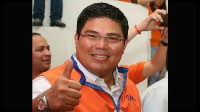 GANA competirá por la alcaldía de San Salvador en las próximas elecciones