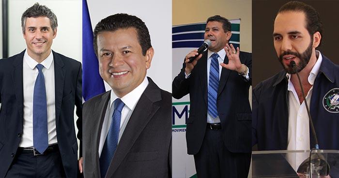 Este día arranca la campaña electoral para las elecciones presidenciales de 2019