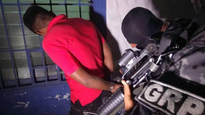 Capturan pandilleros que asesinaron personas de la comunidad LGBTI en San Luis Talpa