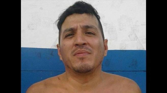 PNC captura a sujeto que había usurpado una vivienda en Ciudad Delgado