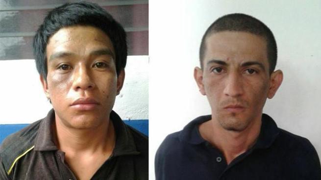 Capturan en Ahuachapán a sujeto implicado en el homicidio de un agente de la PNC