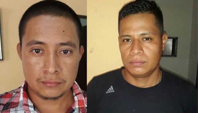 Envían a prisión a hermanos acusados de asesinar a un primo y sus dos tíos en Tacuba