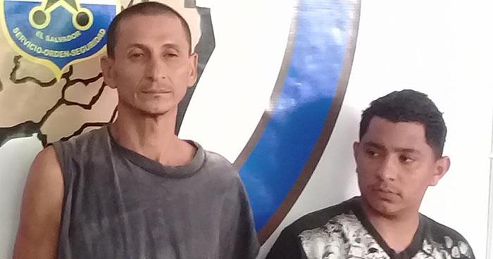 Capturan en Morazán a sujeto acusado de intentar asesinar a una persona