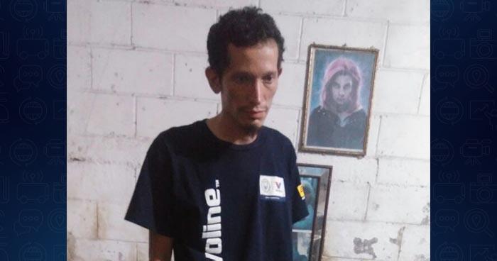 Capturan en Ciudad Delgado a sujeto por posesión de pornografía infantil