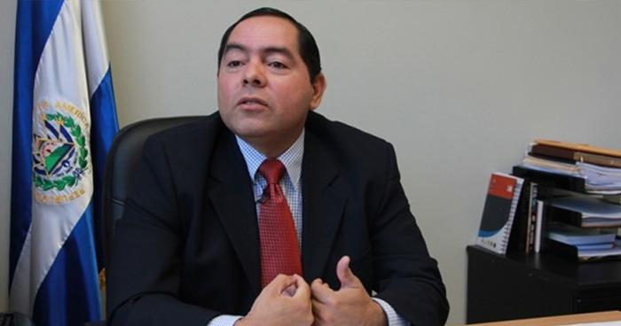 Abren incidente sancionatorio contra candidato a magistrado de la CSJ
