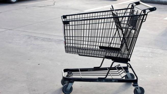 Encuentran cadáver desmembrado en carrito de compras en Nueva York
