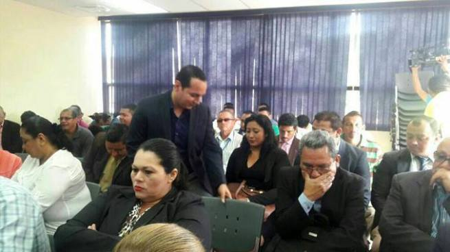 """Condenan a 149 personas vinculados al caso """"Conexiones"""""""