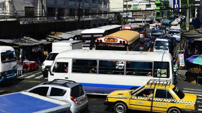 Hoy varias calles del Centro de San Salvador estarán cerradas
