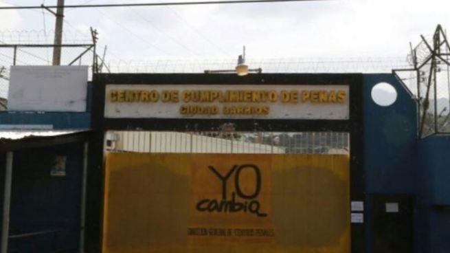 Muere reo del Penal de Ciudad Barrios que estaba siendo procesado por extorsión