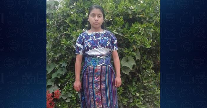 Agentes de la patrulla fronteriza de EE.UU matan a balazos a migrante guatemalteca