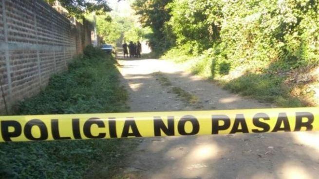Tres escenas de homicidio fueron registradas esta mañana en diferentes municipios de Cuscatlán