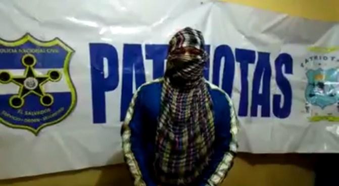 Comando Patriotas responsabilizan al director de la PNC y a ministro de Justicia de ataques a policías