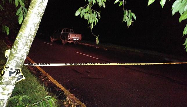 Muere hombre que sufrió un infarto mientras conducía en Antiguo Cuscatlán