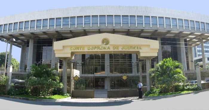 El Salvador cumple este jueves 40 días sin Sala de lo Constitucional