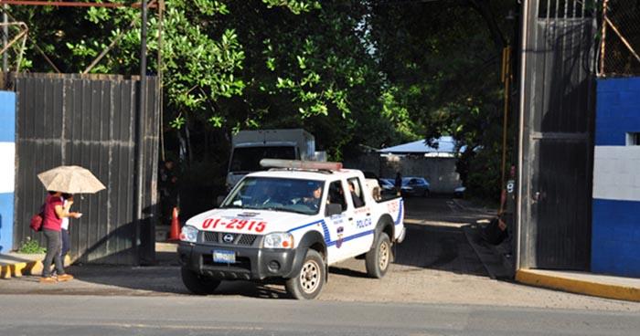 Sargento de la PNC es inhabilitado por ofender a una agente policial