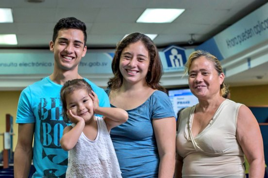 Más de 81 mil salvadoreños recibieron créditos para vivienda