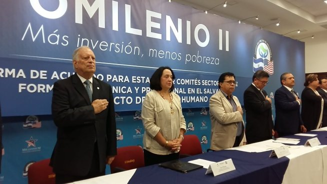 Fomilenio II invertirá $12 millones para capacitar a empleados en diferentes industrias