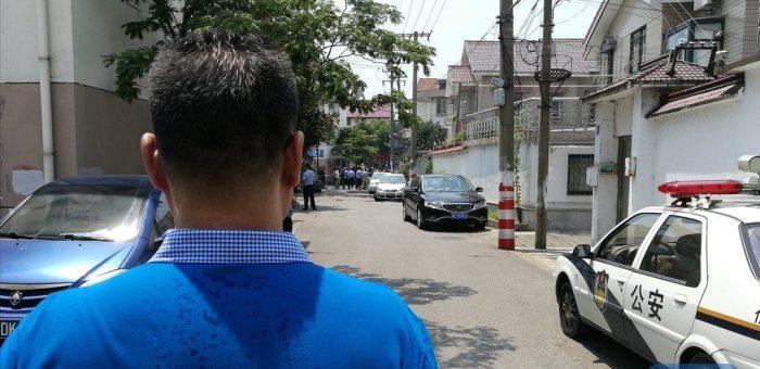 Policía china captura a sospecho de provocar incendio que cobró la vida de 22 personas